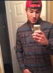 christian, 29  , Memphis