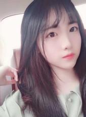 Vivian, 21, China, Beijing