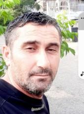 Fazil, 40, Germany, Hannover