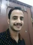 محمد علي الشرعبي, 18  , Sanaa