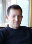 Alexey, 48, Moscow