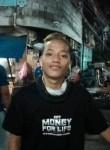 Albert, 21  , Cabanatuan City