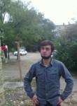 Abdulmanapov, 25  , Urkarakh