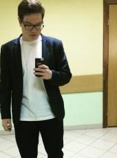 Edward, 19, Russia, Khanty-Mansiysk