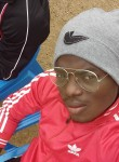 Loukoumane, 20  , Lome