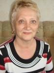 Nadezhda, 70  , Vyborg