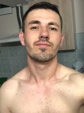 Oleg, 24, Russia, Krasnodar
