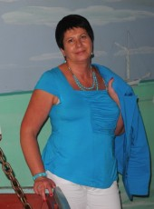 Tatyana Prokhorova, 61, Russia, Moscow