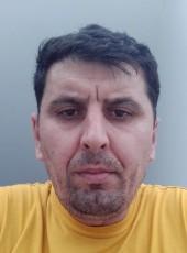 edis, 39, Kosovo, Prizren