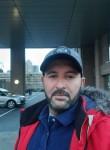 Nabil Boufrzi, 43  , City of London