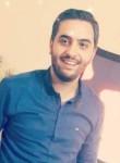 ابو ياسين, 31 год, دمشق