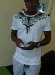 David Nafiou, 30  , Cotonou
