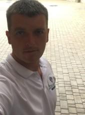 Alexei, 35, Russia, Yalta