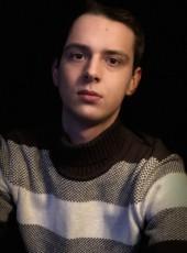 Andrey, 18, Russia, Rostov-na-Donu