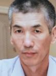 Айдар, 55 лет, Алматы