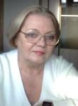 Lyudmila Popova, 64  , Saratov