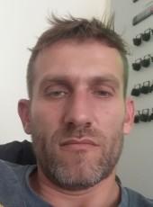Bobi, 36, Greece, Athens