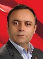 TC Bekir Taş, 18, Turkey, Istanbul
