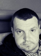 Anzhey, 35, Russia, Omsk