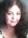 Nadezhda, 58  , Sim
