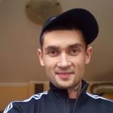 Alan, 32  , Oborniki