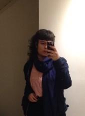 Rhana, 19, Brazil, Porto Alegre