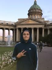 Makar , 19, Russia, Saint Petersburg