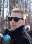 Aleksey, 26, Saint Petersburg