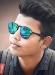 Yash, 18, Solapur