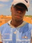 Toma, 20  , Tambacounda