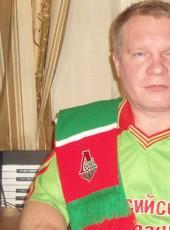 Vitaliy Talalay, 49, Russia, Konosha