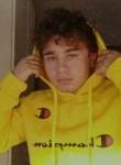 carlos, 18, Igualada