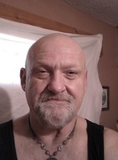 ARTIE , 61, United States of America, Minot