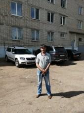 Nikolay, 56, Russia, Saratov
