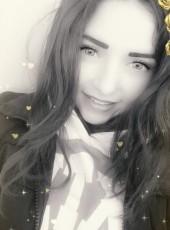 Valentina , 18, Russia, Spassk-Dalniy