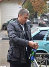 Oleg, 47, Russia, Saratov
