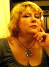 Margo, 51, Russia, Nizhniy Novgorod