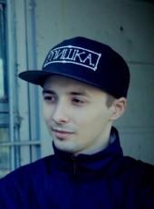 Vladimir, 31, Russia, Tolyatti