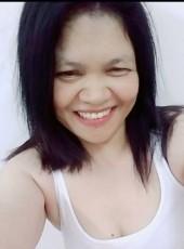 Lea, 46, Qatar, Ar Rayyan