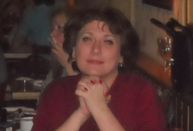 Arianna, 50 - Just Me