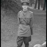Dzmitrik, 36  , Mokotow