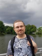Ivan, 40, Russia, Saint Petersburg