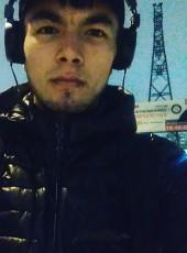 Tойир, 20, Россия, Санкт-Петербург