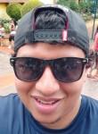 JJ, 19  , Momostenango