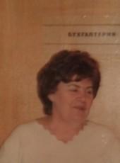 Нина, 72, Россия, Новосибирск