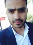 Ghanshyam Dhaker, 27 лет, Қарағанды