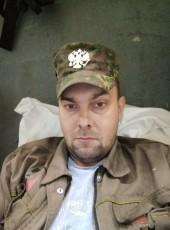 Aleks, 36, Russia, Krasnoyarsk