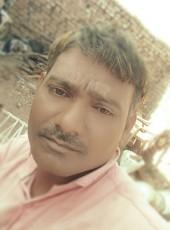 Salhs, 30, India, Jamnagar