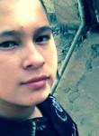 Willian, 19  , Ahuachapan