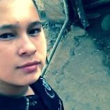 Willian, 21  , Ahuachapan